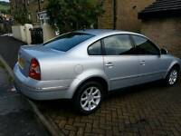 Volkswagen passat tdi auto highline 2004 93k genuine miles £850