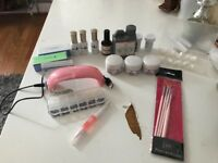Acrylic kit