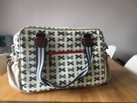 Yummy Mummy changing bag - excellent condition!