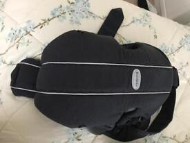 Baby carrier by Bjorn + snug wind proof cover NOW REDUCED