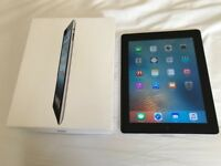 Ipad 3 16gb WiFi. BOXED IN NEW CONDITION. CAN DELIVER