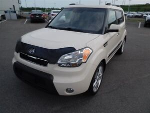 2011 Kia Soul 4U,MAGS,A/C,TOIT,CRUISE,BLUETOOTH,1-2-3 CHANCES