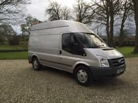 2008 Ford Transit For Sale Must See Fully Kitted out