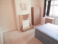 Double Room - Prince of Wales Avenue