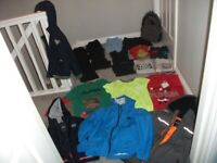 Boys Clothes/School Uniform Bargain Bundle Age 11-12 yrs
