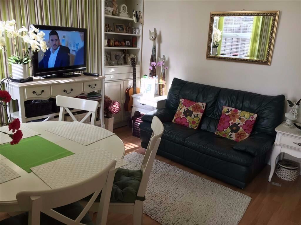 Three bedroom, two reception terraced house for rent in Harrow