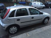 LOW MILAGE CORSA1.2 Automatic