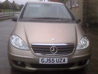 Mercedes benz 180A