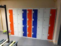 Gym / Office Steel Lockers