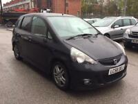 HONDA JAZZ SPORT 1.4 2007 5DOOR CHEAP RELIABLE GREAT LOOKER BARGAIN MUST SEE**