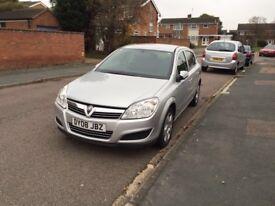 Vauxhall Astra 1.4 Club Twinport