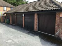 Garage to Rent at Fleming Place Romsey SO51 8WH **Available now**