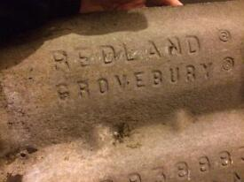 Wanted Redland Grovebury grey roof tiles