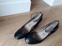 Les Secrets leather Shoes