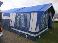 sun camper tent trailer 240 used 5 times mint condition