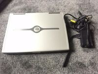DELL Laptop-Windows-XP Inspiron 8600
