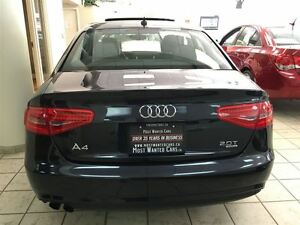 2013 Audi A4 Premium | NAVIGATION | SUNROOF | LEATHER Kitchener / Waterloo Kitchener Area image 5