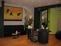 Treatment, Therapy, Consulting room available to rent at Groom on the Green Salon, Ashley Cross