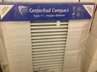 Radiator CenterRad Compact