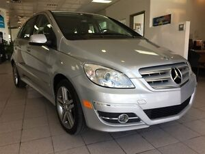 2011 Mercedes-Benz B-Class B200 Turbo TOIT BLUETOOTH