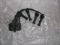 Ford Fusion 2 / Fiesta Mk6 1.4 2005 ignition coil and wires