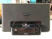 Sony DAB Radio Docking Station