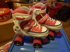 SFR roller skates size 12-2