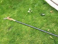 Extendable Branch lopper