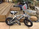 Kids probike wolf 12 inch bike