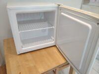 Naiko Chest Freezer