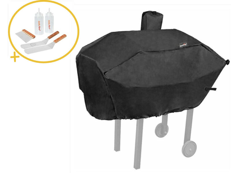 Camp Chef Weather Resistant Polyster HeavyDuty Pellet Grill Cover for PG24 PG24L