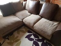Comfortable L Shape Sofa