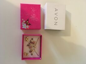 Girls jewellery from avon