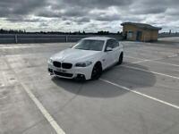 BMW F10 520D Msport