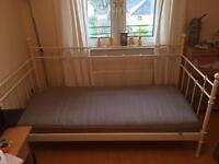 Ikea Daybed With Mattress