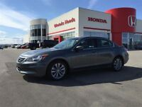 2011 Honda Accord 4 Door EX-L
