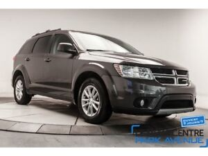 2016 Dodge Journey SXT, 7 PASS, BLUETOOTH, MAGS
