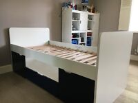 ASPACE Cabin Bed - Perfect Condition (Hardly Used) - £125
