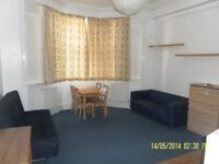 SPACIOUS ONE BED FLAT – 5 MINS AWAY FROM STOCKWELL TUBE STATION – GAS & WATER INCLUDED - £1,350pcm