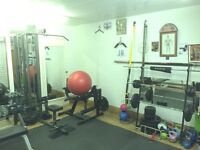 Fitness Gym Co Down