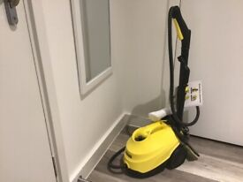 Karcher Steam Cleaner ALMOST NEW
