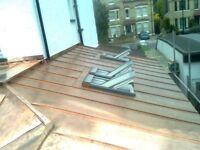 Lead roofer Zinc roofer Copper roofer