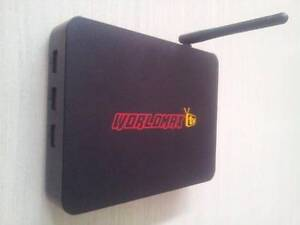 WorldMAX Quadcore Indian IPTV from Authorised Blacktown