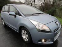 2010 PEUGEOT 5008 SPORT 2.0 HDI ### SEVEN SEATER ### SEVEN SEATER ### SEVEN SEATER ###