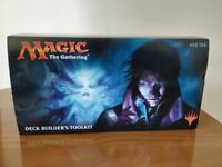 Magic The Gathering Shadows Over Innistrad Deck Builders Toolkit