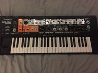 Roland Sh-201 Vintage Analogue-Modelling Synthesiser