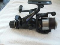 full set up coarse or carp fishing tackle no rubbish please
