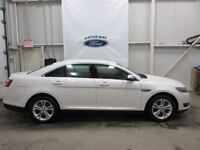 2015 Ford Taurus SEL - 1300 km + 10 Pre-Paid service visits!!!