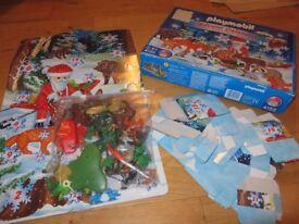 Playmobil Advent Calendar Forest Friends