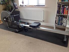 Rowing machine pro standard